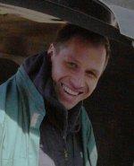 Schnell und kostengünstig vor Ort: Großtierarzt Dr. Jürgen Bleuel aus Dachau