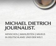Micheal Dietrich Journalist
