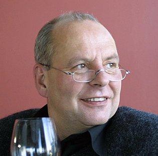 Michael Dietrich Journalist aus Hamburg