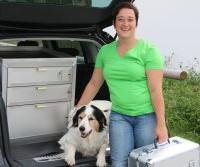 Tierärztin eröffnet mobile Kleintierpraxis in Moosburg a.d. Isar