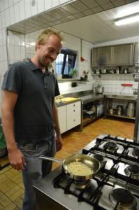 Kochen in München - Kochschule, Eventlocation und Mietküche
