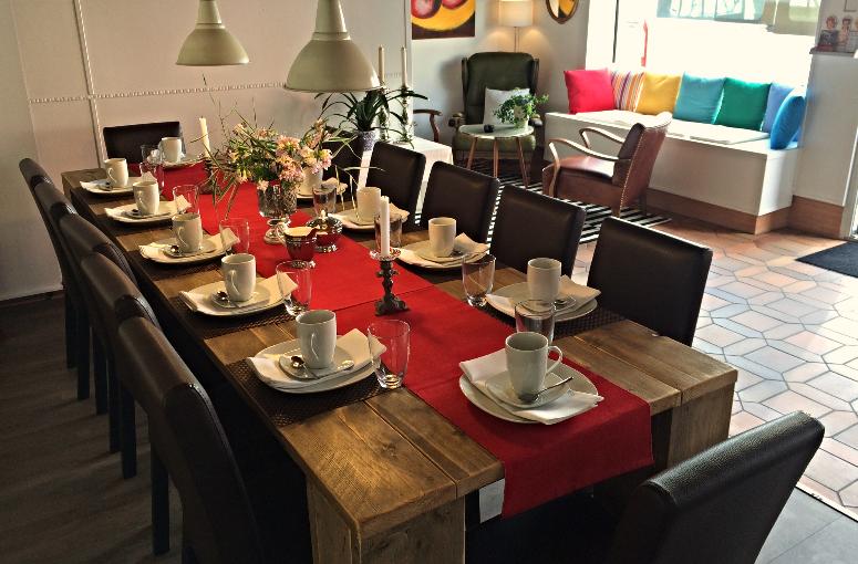 Kochen in München – Kochschule, Eventlocation und Mietküche