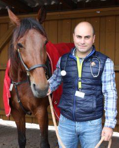 Tierarzt Popa aus Moosburg