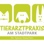 Logo Tierarztpraxis am Stadtpark FFB, Dr. Staschen