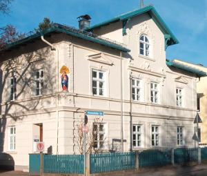 Tierarztpraxis am Stadtpark Dr. Staschen