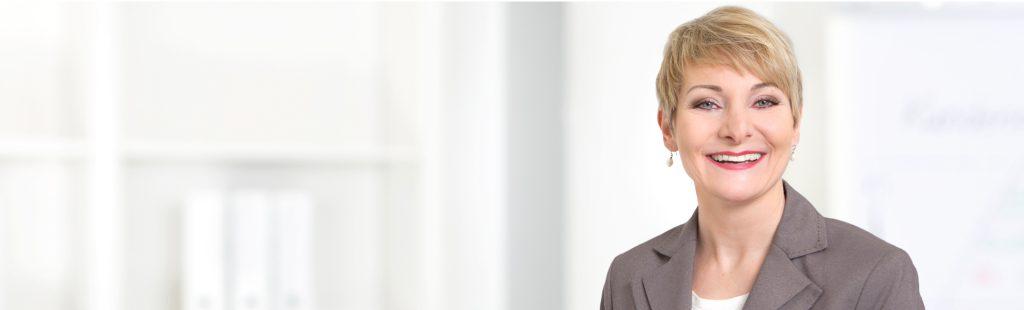 Margarete Weißmann - Interim-Management und Beratung